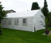 Pavillon 4 x 8 Meter