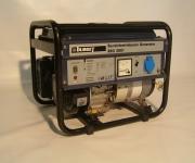 Stromerzeuger Benzin