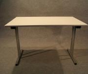 Konferenztisch 1,20 x 0,80 m