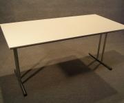 Konferenztisch 1,60 x 0,80 m